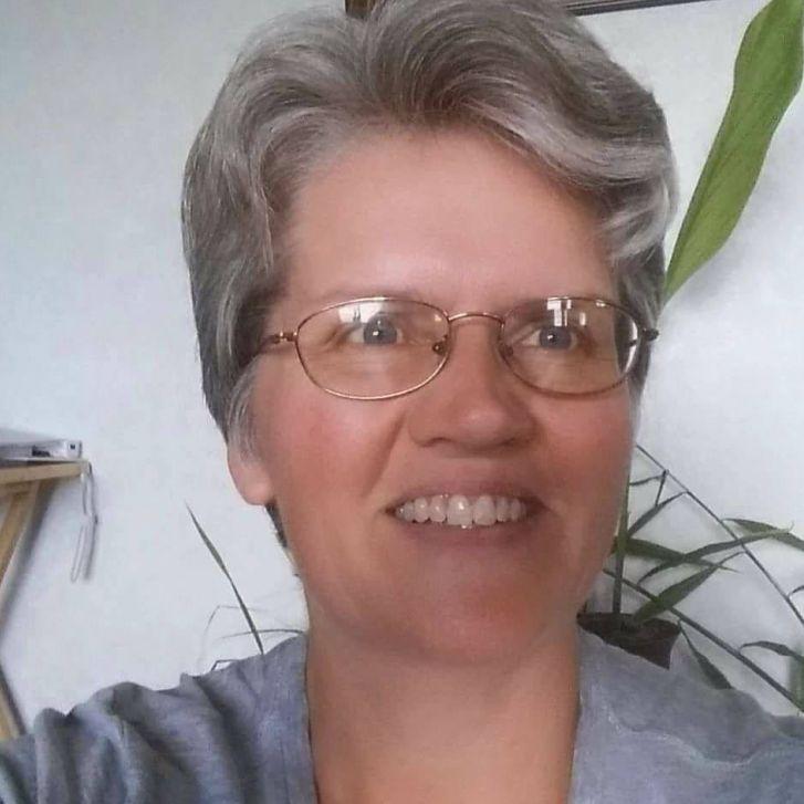 Cindy Hingley