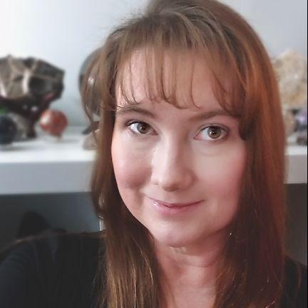Natasha Parvin