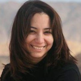 Shahira Galal