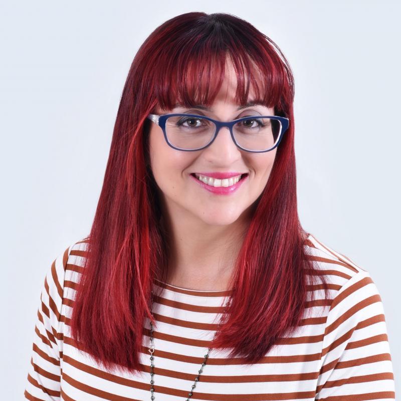 Sabrina Romero