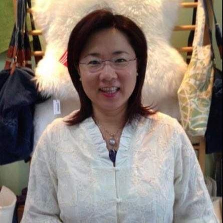Davina Lin
