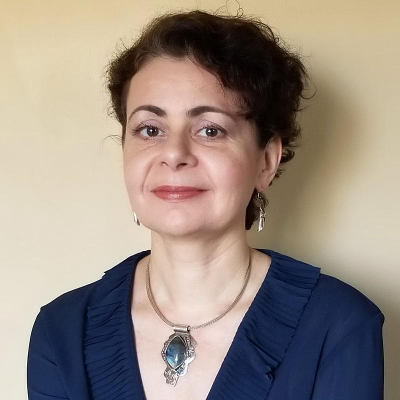 Valentina Plishchina