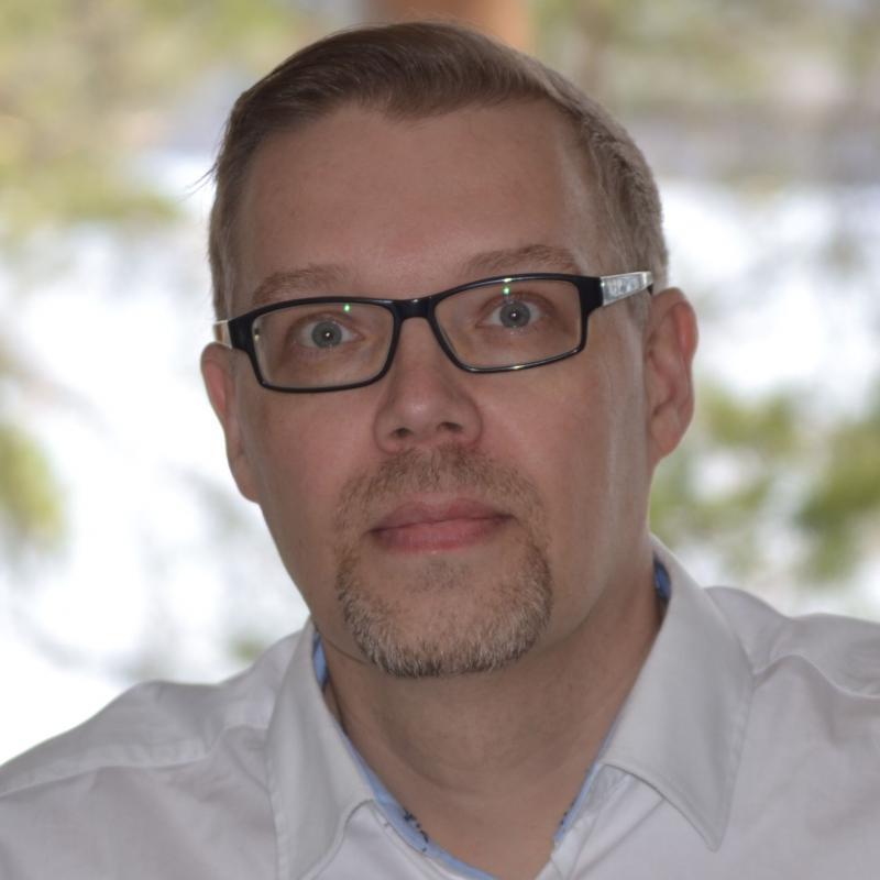 Janne Lyytikäinen