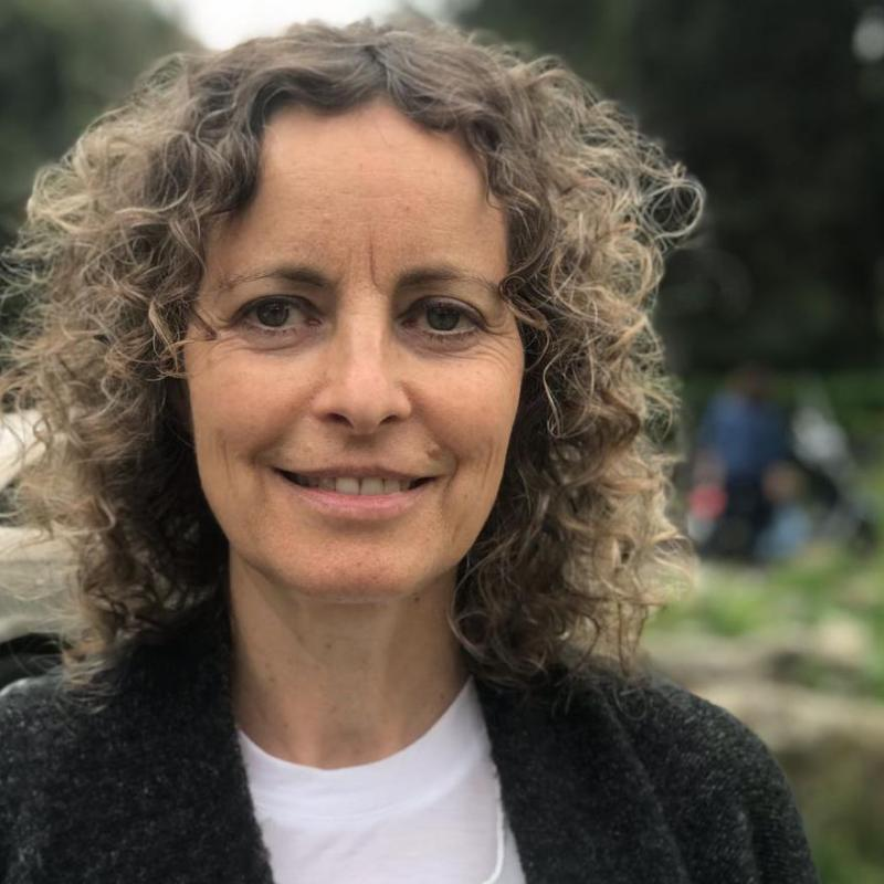 Judith Verberne