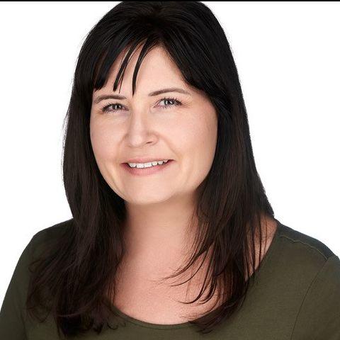 Megan Most Barnes