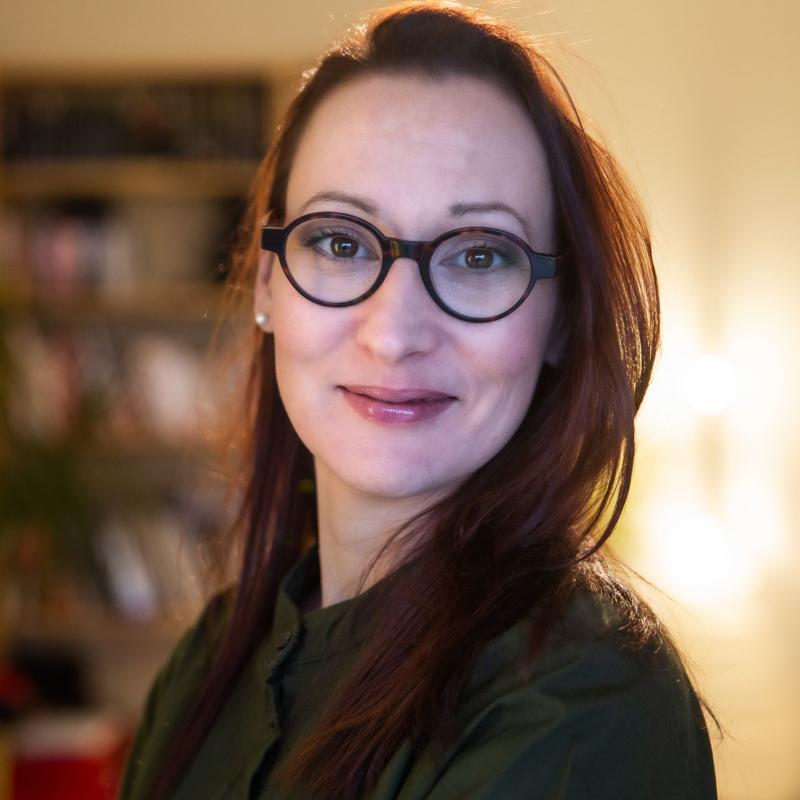 Ophelie Martin