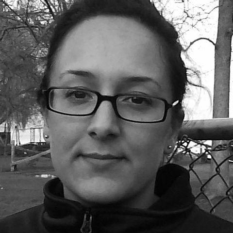 Angela Solorzano