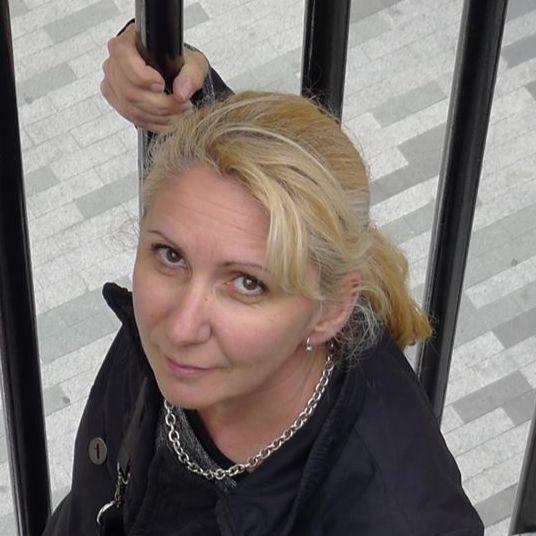 Snezana Bujosevic